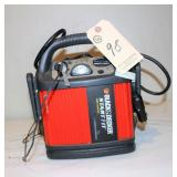 Black and Decker battery booster