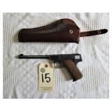 "Colt ""The Woodsman"" .22LR"