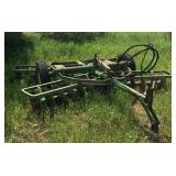 John Deere 10ft Disc