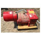 WinPower Model 50/30PTLD 540 RPM Alternator