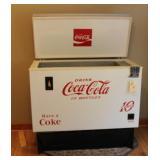Coca-Cola Chest Cooler