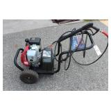 DevilBiss Air Power Co. Ex-Cell power washer