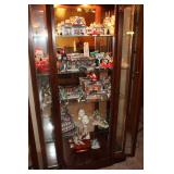 Coca-Cola, Disney and John Deere collectibles