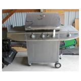 Charmglow Stainless Grill