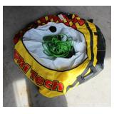 Watersport Towable and tow rope