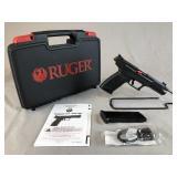 Ruger Model R57 5.7x28mm Pistol NIB