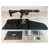 Springfield Saint Victor SBA-3 5.56 AR Pistol NIB