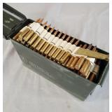 .30 M2 Ball 250 Rounds Belted