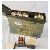 .30 M2 Ball 264 Rounds