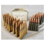 7.9mm 8mm Mauser 70 Rounds