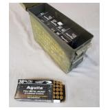 .38 Special Aguila FMJ - 350 Rounds