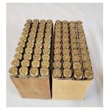 7mm UMC Rifle Ammunition - 80 Rounds
