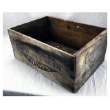 Delmonte Calpack Fruits Wooden Crate