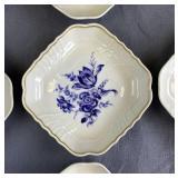 5 Savona by Richard Ginori  Square Porcelain