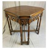 Hall Table, Century Furniture Grand Rapids REO