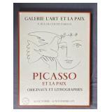 Picasso Galerie L