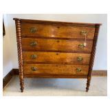 1825 Birdseye Maple