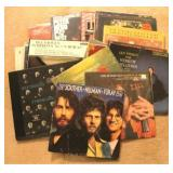 Lot of Assorted Records (Assorted Genre)
