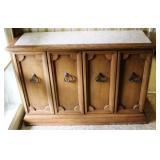 2 - Door Cabinet