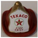 Die cast Texaco Helment