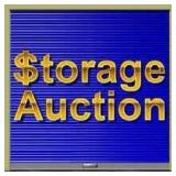 Store-All Mini Storage Auction, Vinita, OK