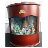 Electric Fairy Music Box w/ 2 Extra Disc