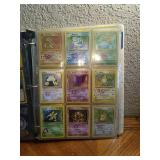 1st Edition Pokemon Card Collection 1999