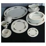 Fantastic Lenox 12 Place Setting China