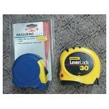 2 - Measuring Tapes