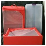 3 - Under Bed Storage Cases