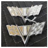 Chevy Car Emblems #1
