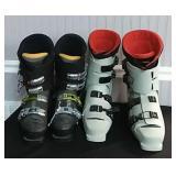 2 - Pr. Ski Boots