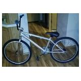 "Red Line 24"" Cruiser BMX Bike"