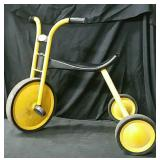 Angeles Yellow Trike