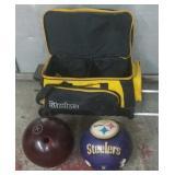 2 - Bowling Balls