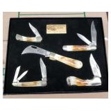 Frost Cutlery Millennium 2000 Special Collector