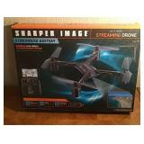 Sharper Image DX-5 Live Video Drone