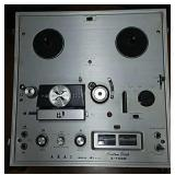 Old AKAI  X-150D  Reel to Reel Tape Recorder