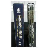Hogans Heroes DVDs