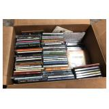 Box of CD