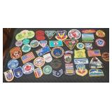Assortment of Patches