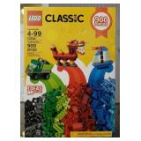 900 Piece NEW Box of Legos #2