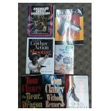 7 - Books