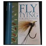 Fly Tying For Beginners by Gathercole