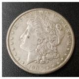 1900-P Morgan Dollar