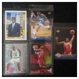 (5) NBA Rookie Cards #3