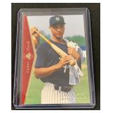 1995 Upperdeck Jeter Rookie Card