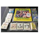 Unopened Sports Cards