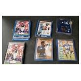 (20) Joey Galloway Rookie Cards
