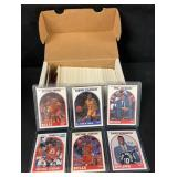 1989 Hoops Complete Basketball Card Set